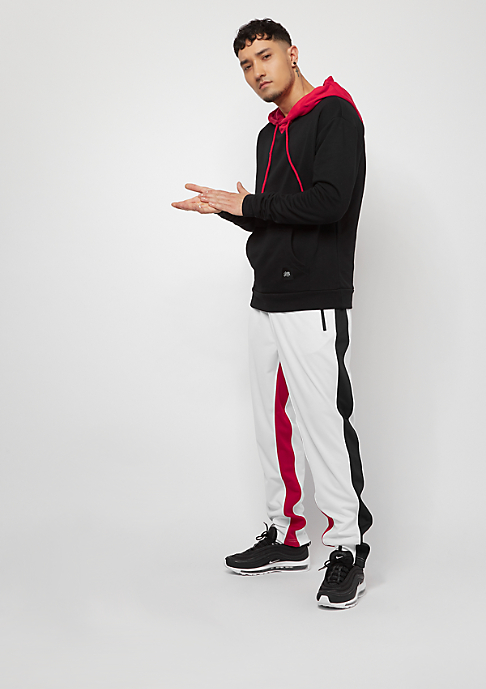 Southpole Trackpants white