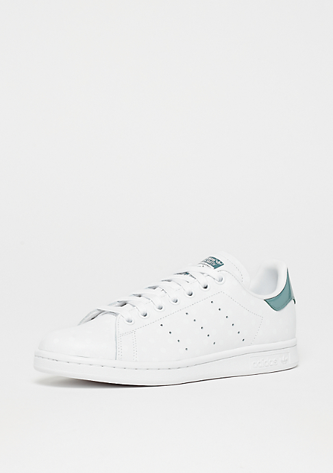 adidas Stan Smith ftwr white/ftwr white/raw green