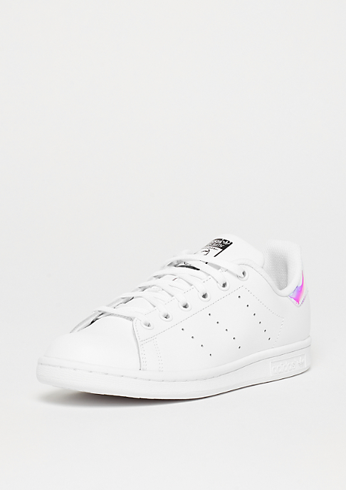 adidas Stan Smith ftwr white/metallic silver-sld/ftwr white