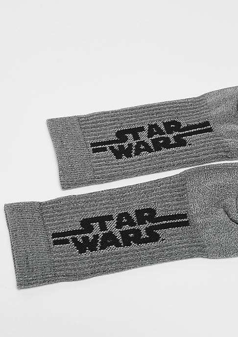 Stance Star Wars Solid Trooper black