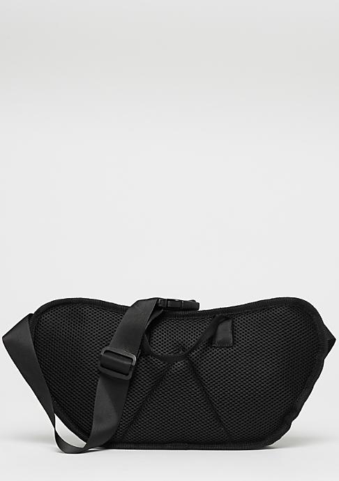 SNIPES Stripes Shoulder Bag 3.0 black