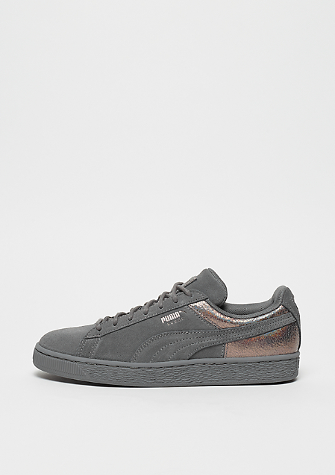Puma Suede LunaLux smoked pearl