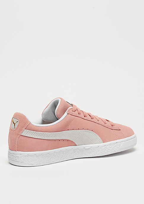 Puma Suede Classic muted clay/puma white