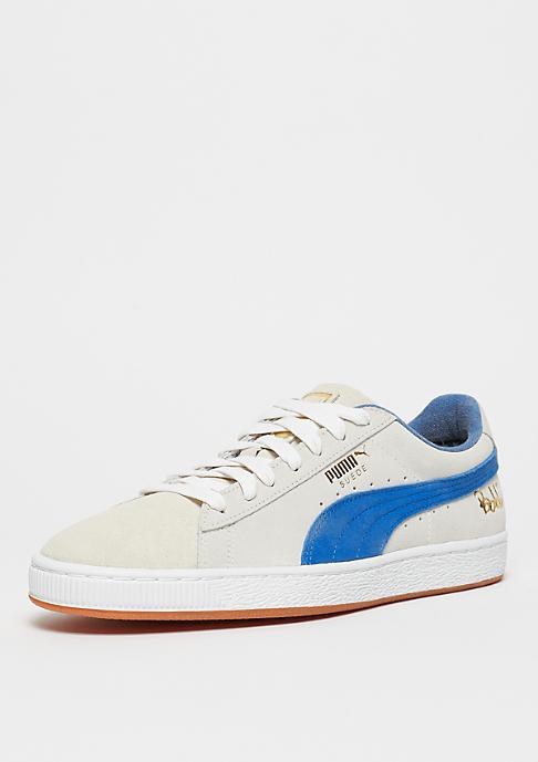 Puma Suede Classic x Bobbito puma white/puma royal