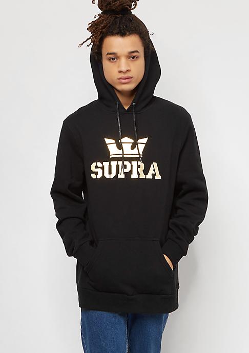 Supra Above black/gold
