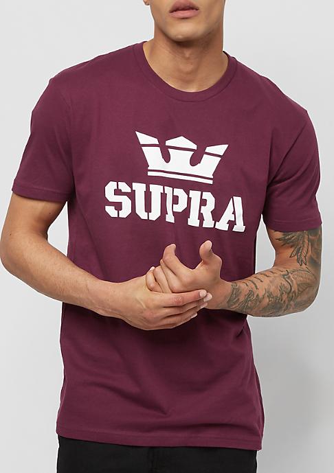 Supra Above Reg andorra/white