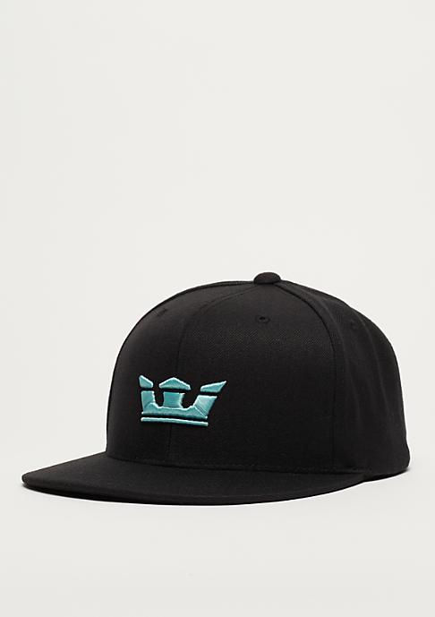 Supra Icon black/aqua