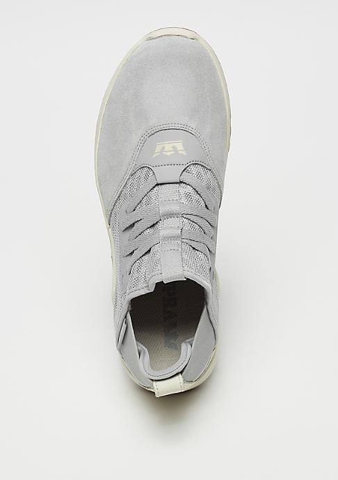Supra Titanium light grey/bone/gum