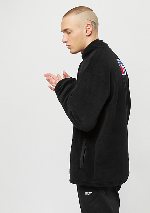 Sweet SKTBS Pepsi Mountain Fleece black