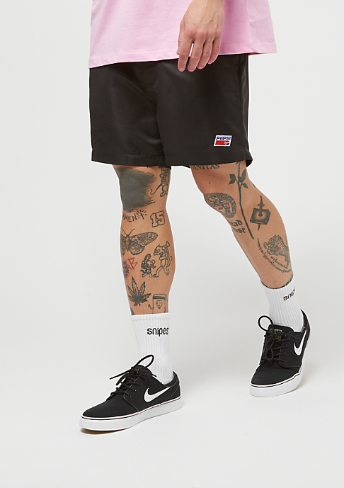 Sweet SKTBS Pepsi Swim Trunk black