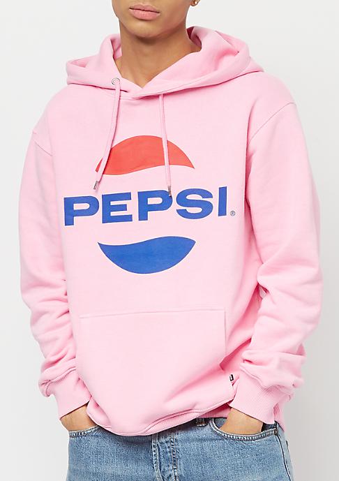 Sweet SKTBS Pepsi Logo pink
