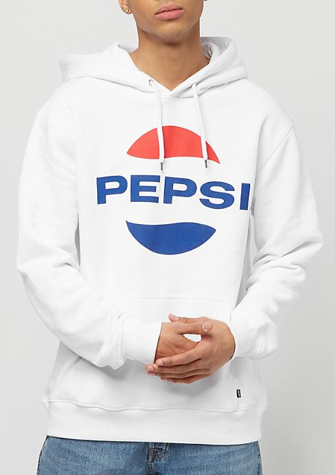 Sweet SKTBS Pepsi Logo white