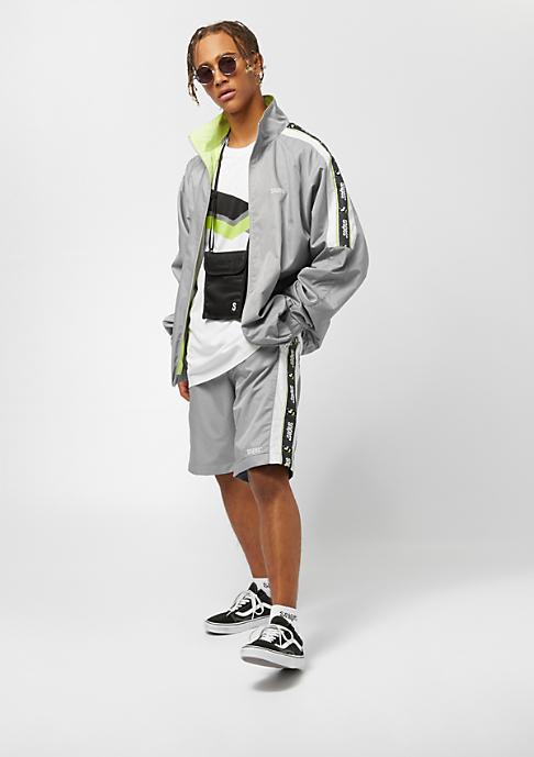 SNIPES Tape Shorts grey