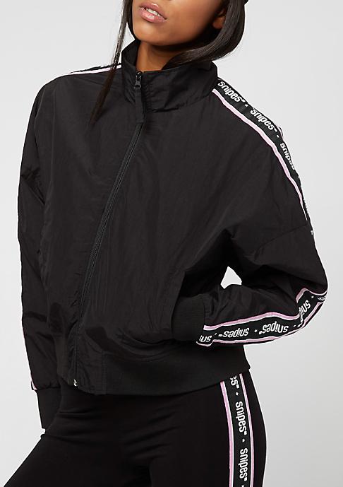SNIPES Taped Oversized black