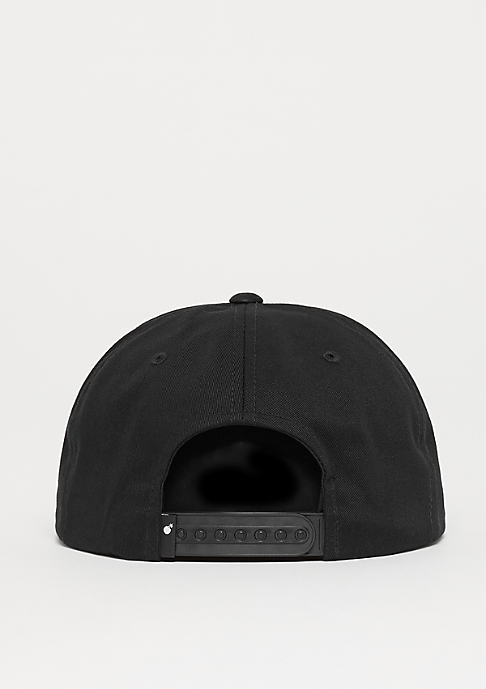 The Hundreds Crate black