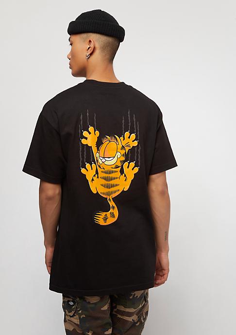 The Hundreds Garfield Scratch black