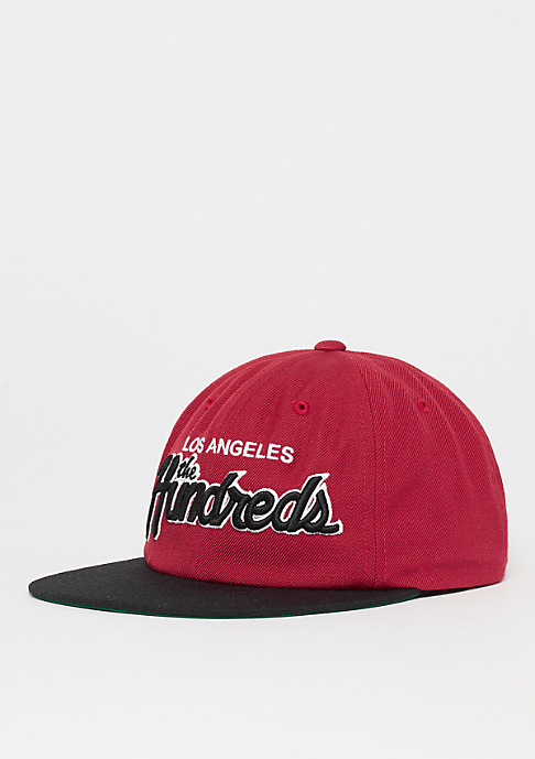 The Hundreds Team Two red