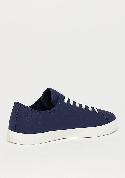 Timberland Newport Bay light navy canvas