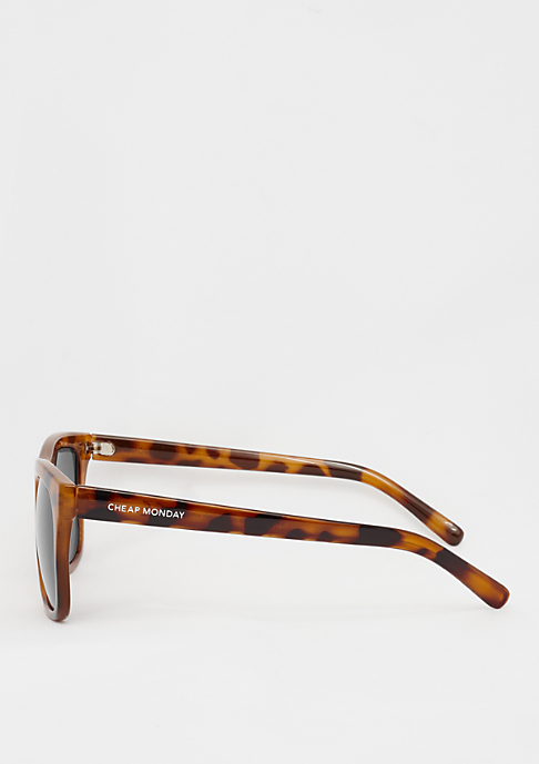 Cheap Monday Sonnenbrille Timeless Piston turtle brown