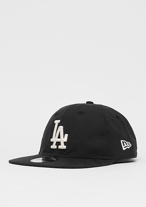 New Era 9Twenty MLB Los Angeles Dodgers Light Nylon Pack blk/op wht
