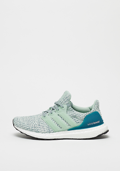 adidas Running UltraBOOST ash green/ash green/real teal