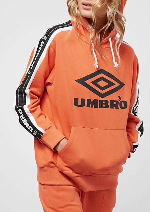 Umbro Overhead Taped orange/black/white