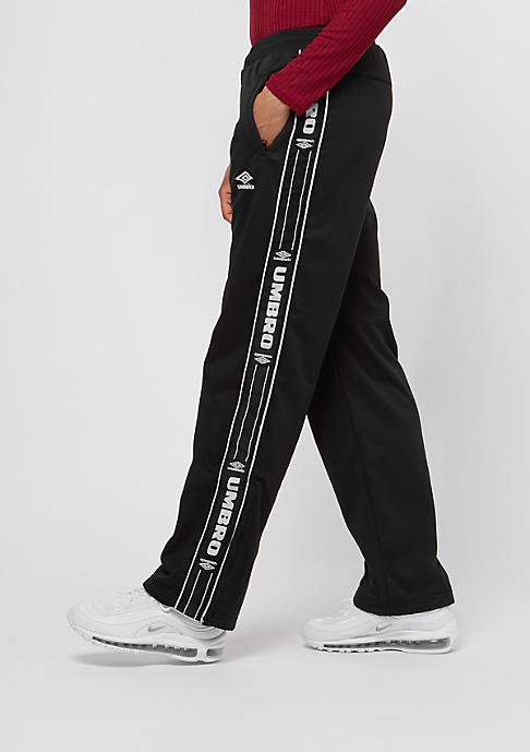 Umbro Taped Track black/white