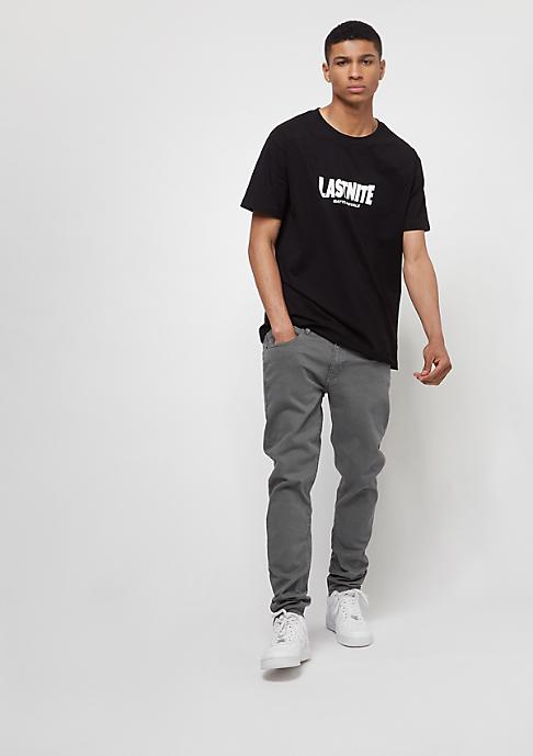 Urban Classics Basic Stretch Twill 5 Pocket grey