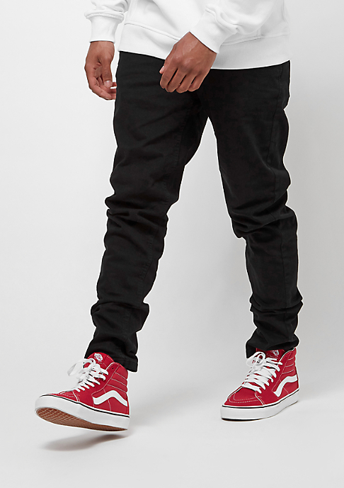 Urban Classics Basic Stretch Twill 5 Pocket black