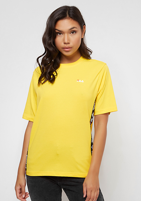 Fila Urban Line WMN Talita SS vibrant yellow