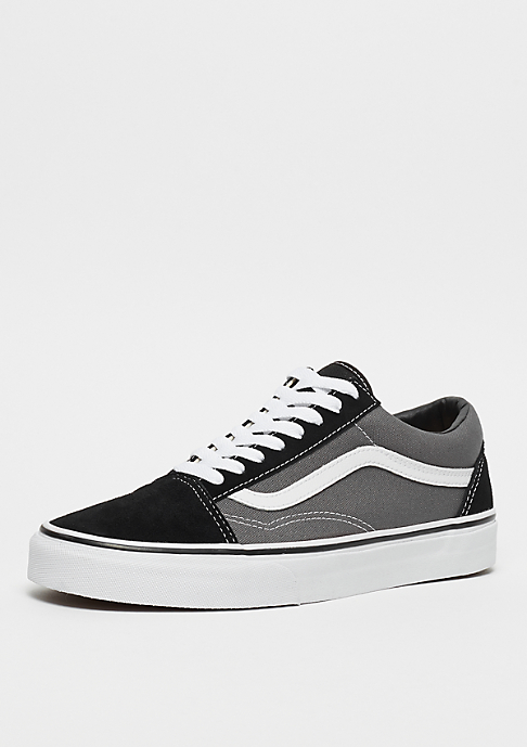 VANS Old Skool black/pewter