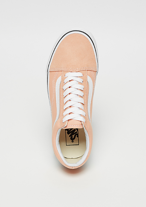 VANS UA Old Skool bleached apr.