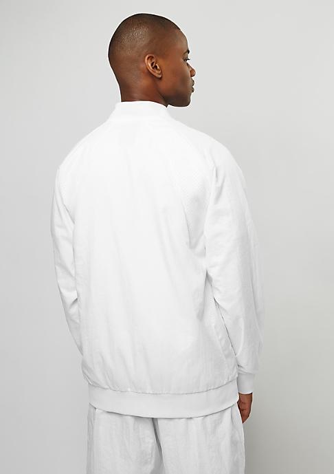 NIKE Übergangsjacke Wings Muscle white/white/white