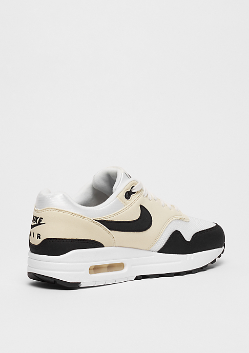 NIKE Wmns Air Max 1 sail/black-fossil