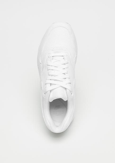 NIKE Wmns Air Max 1 white/white-pure platinum