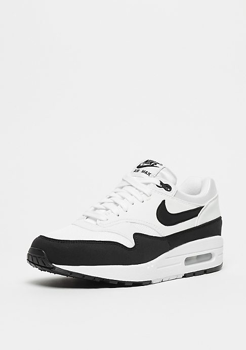 NIKE Wmns Air Max 1 white/black
