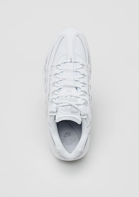 NIKE Wmns Air Max 95 white/white/pure platinum