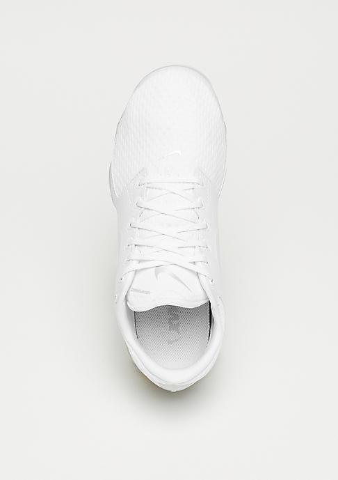 NIKE Running Wmns Air VaporMax white/white-metallic silver-glacier blue