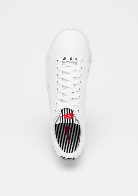 NIKE Wmns Blazer Low SE LX white/white-black-speed red