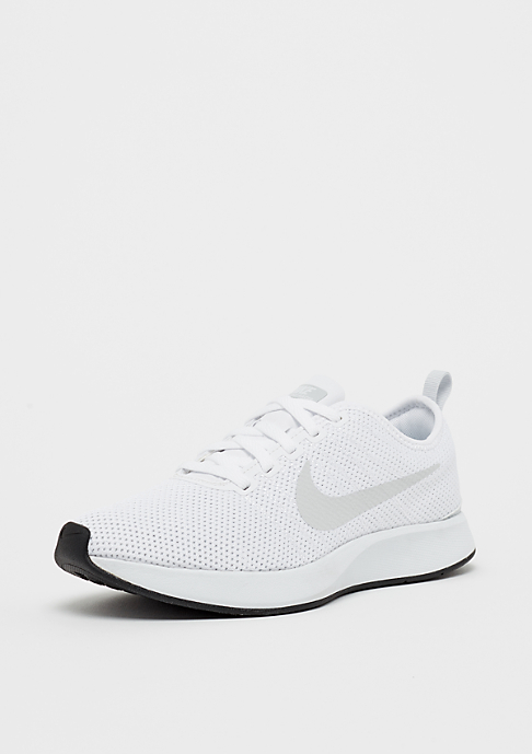 NIKE Wmns Dualtone Racer white/black/pure platinum/summit white