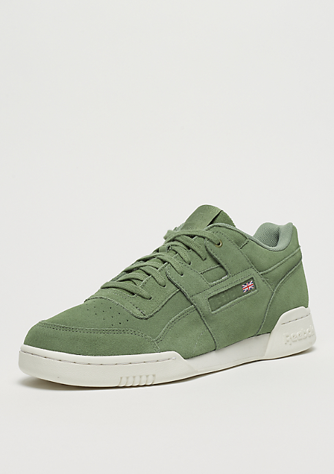 Reebok Workout Plus MCC manila/chalk