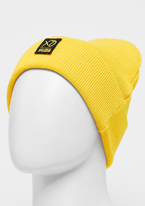 Puma XO cyber yellow