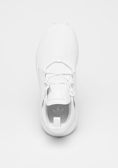 adidas X_PLR tonal pack white/white/white