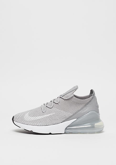 f51cc9e1627e6 ... cheapest nike air max 270 flyknit atmosphere grey white pure platinum  32621 9742a