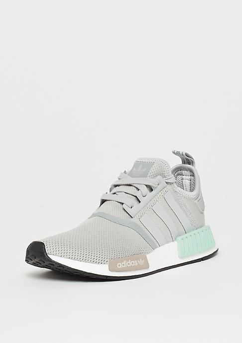 785d7ca06c3fe adidas NMD R1 grey two grey two ash green Ausgezeichnete Günstig Online  Bekommt Einen