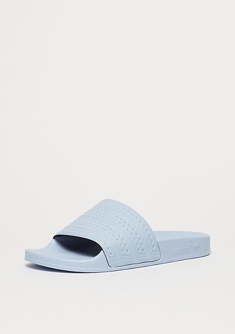 adidas Adilette easy blue/easy blue/easy blue