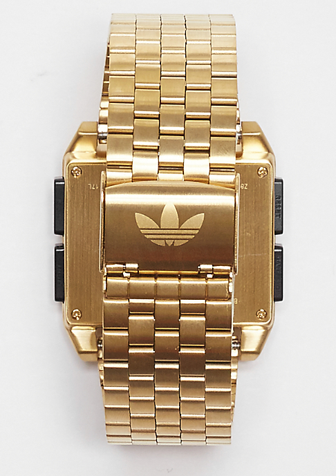 adidas Archive M1 gold/black
