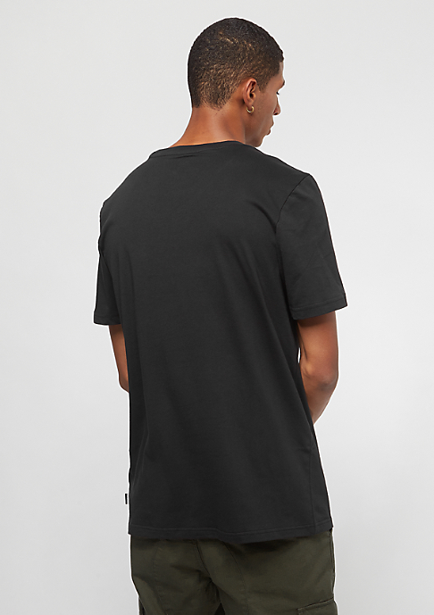 adidas Camo Pocket black/camo print/collegiate orange