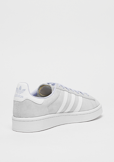 adidas Campus aero blue/white/crystal white