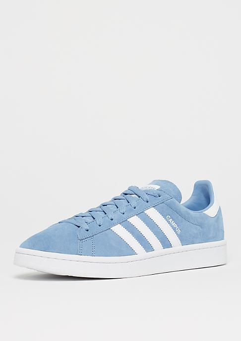 adidas Campus adicolor ash blue/ftwr white/ftwr white